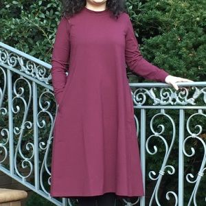 Modest Tznius Tunic Dress. New